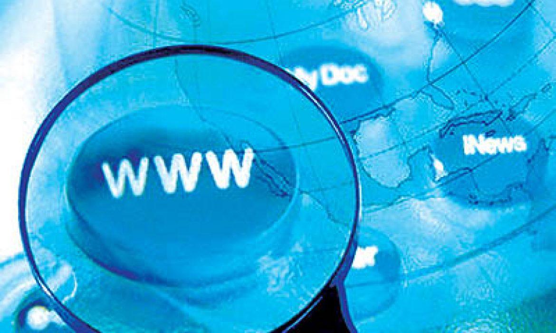 تاریخچه وب سایت – تاثیر وب سایت در اطلاع رسانی و بازاریابی