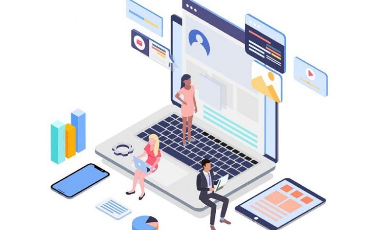چگونه یک طراح وب سایت انتخاب کنبم ؟