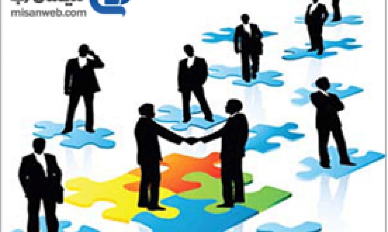 تاثیر روابط عمومی در بازاریابی