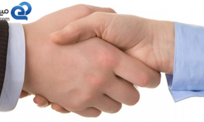 راههای برقراری روابط تجاری