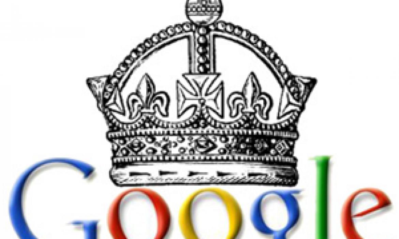 5 راز برند سازی که می توانیم از گوگل بیاموزیم.