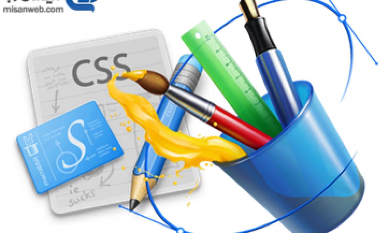 نکات موثر در طراحی وب سایت