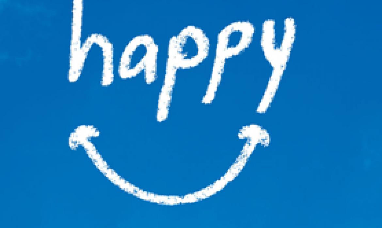 فواید شاد زیستن