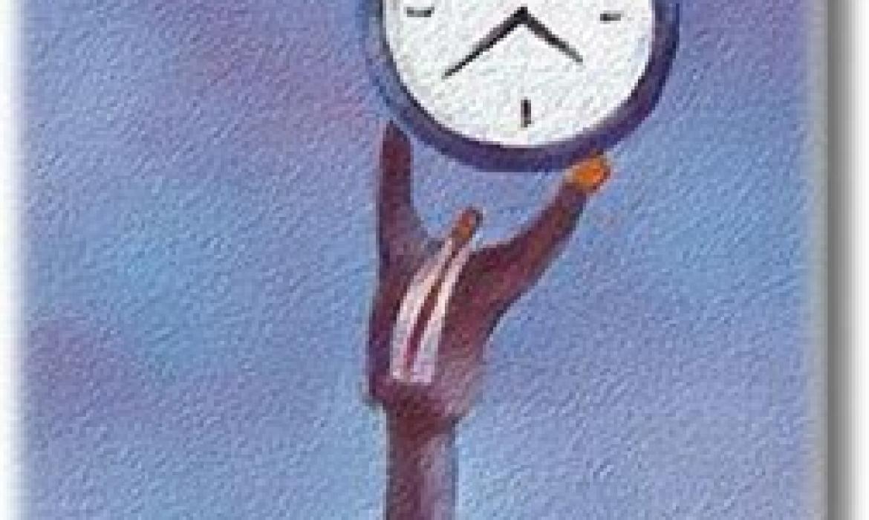 روش هایی برای کنترل زمان