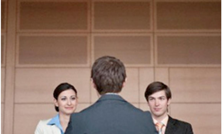 گام  های موثر برای موفقیت در محیط کار