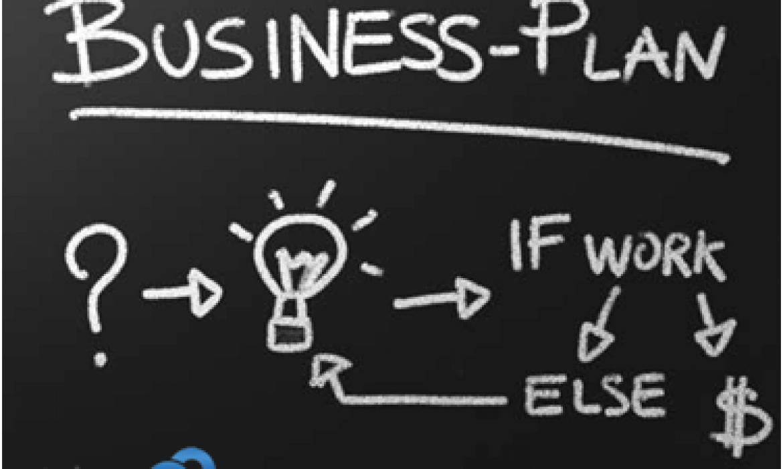 طرح بازاریابی (Marketing Plan)