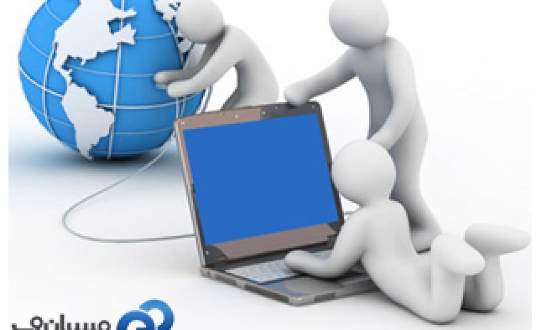 اشتباهاتی در طراحی  وب سایت های تجاری