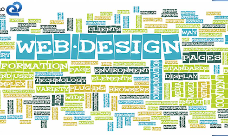 بررسی رنگ در دنیای طراحی وب