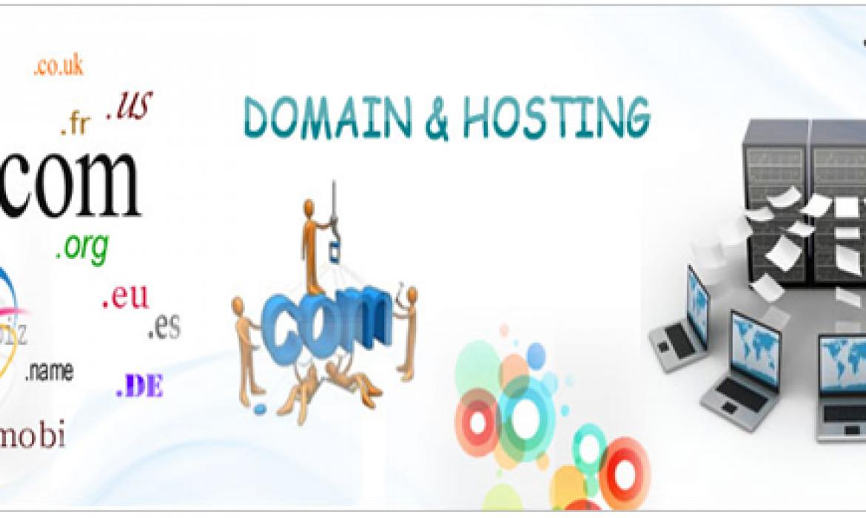 انواع دامنه اینترنتی (Domain)