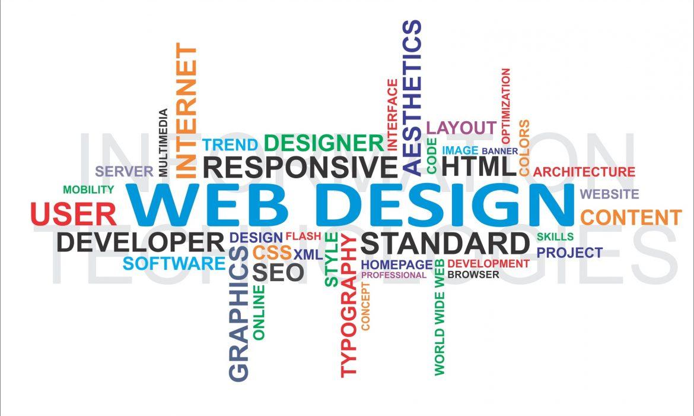 نکات مهم در طراحی سایت، برای گسترش کسب و کار شما – قسمت اول