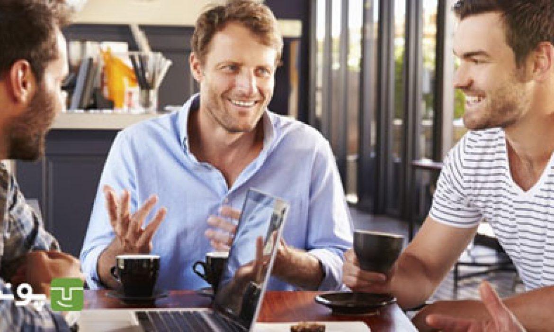 5 نکته مهم برای خوش صحبت شدن