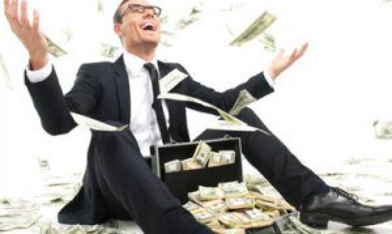 برای پولدار شدن فقط کافی است اینگونه فکر کنید!!!